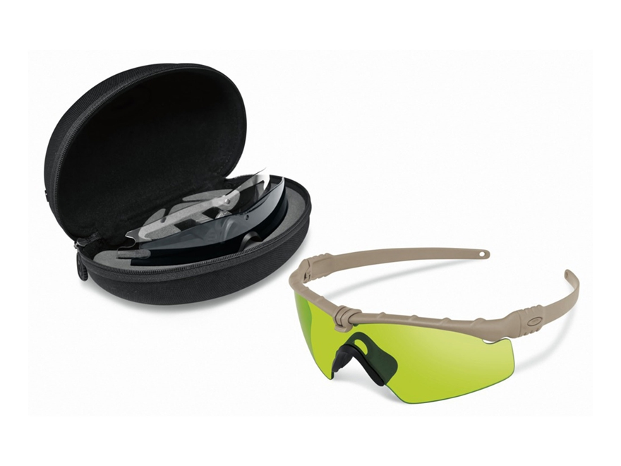 oakley ballistic transition lenses