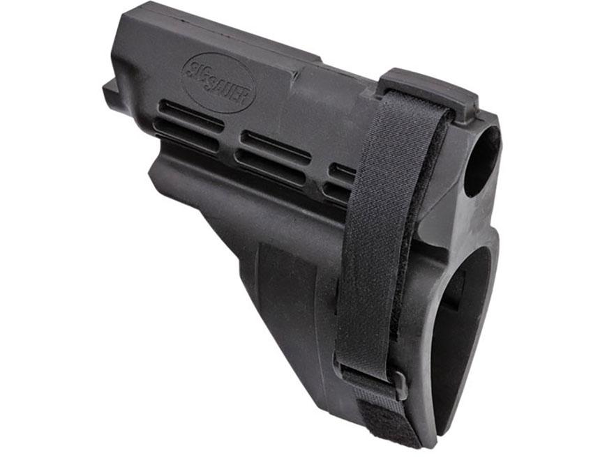 Sig Sauer SB-15 Pistol Stabilizing Brace AR-15 Black