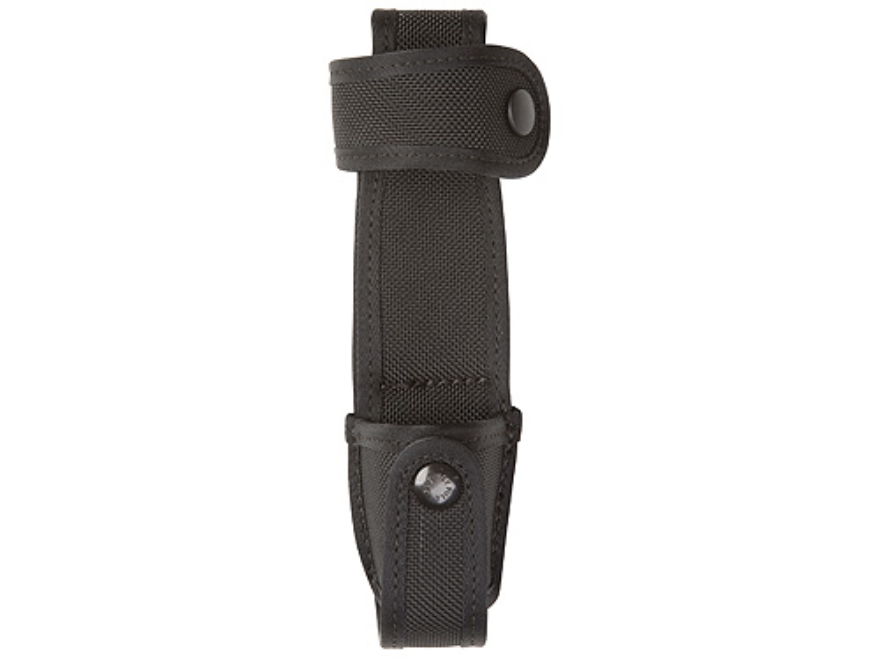 "Monadnock AutoLock Defender Baton Holder Nylon  Fits 21"" AutoLock Defender Batons Black"
