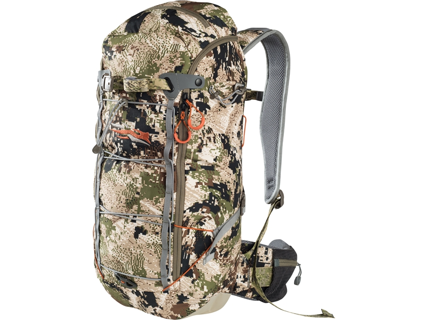 Sitka Gear Ascent 12 Backpack Polyester