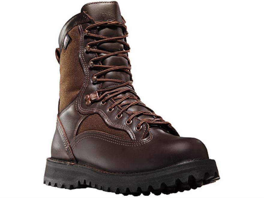 Danner Raptor 8 Waterproof 400 Gram Insulated Boots Leather Cordura