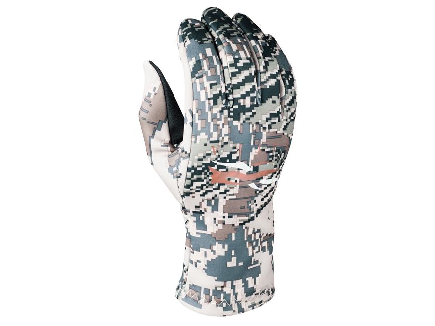 Sitka Gear Traverse Gloves Polyester