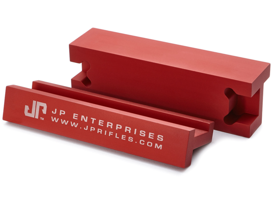 JP Enterprises Upper Receiver Action Block AR-15, AR-10, LR-308