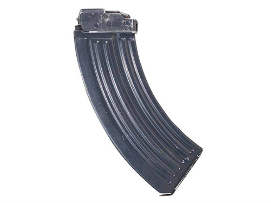 Military Surplus Magazines CZ VZ58, Century VZ2008 7.62x39mm 30-Round Aluminum Matte Pa...