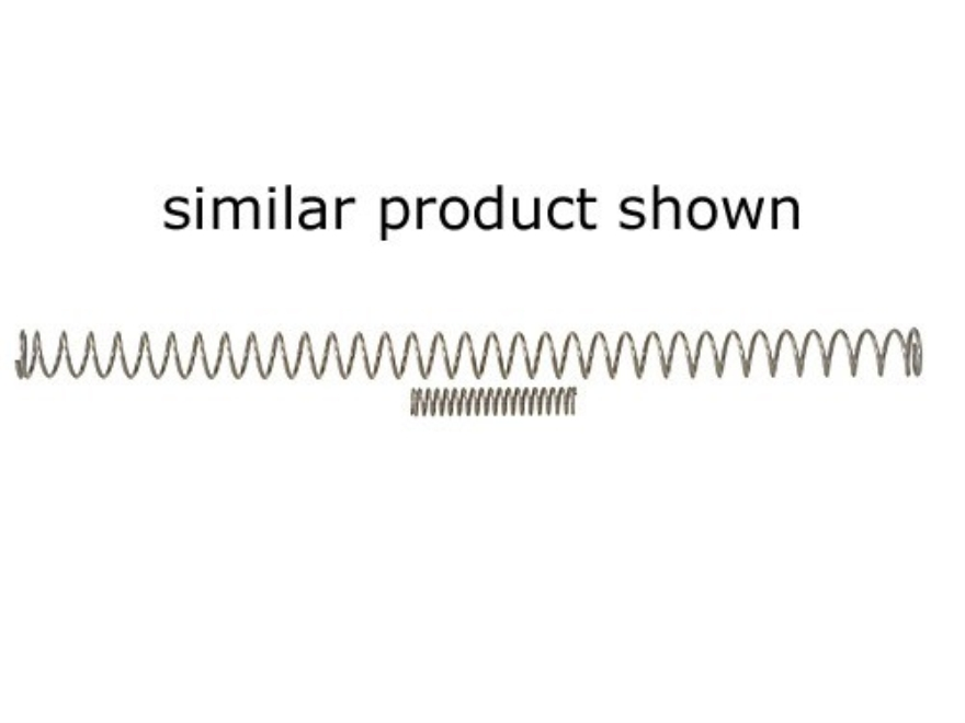 Wolff Recoil Spring S&W 469, 669, 6904, 6906, 6926, 6944, 6946, 3913, 3913LS, 3913NL, 3...