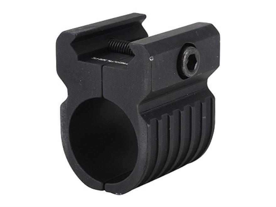 Streamlight Low Profile Flashlight Mount for TL Series Aluminum Black