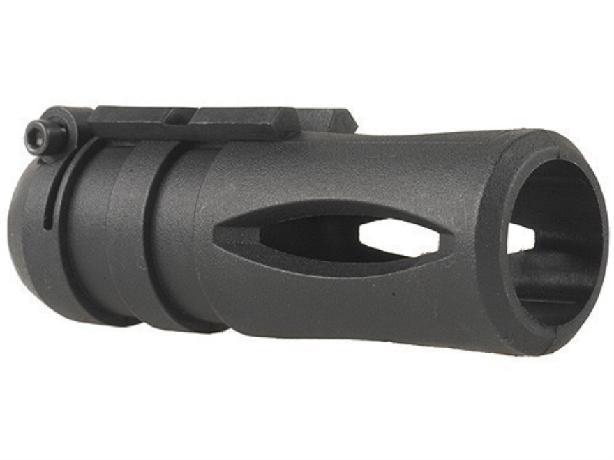 Advanced Technology Shotforce Muzzle Mount with Integral Weaver-Style Base fits Most 12...