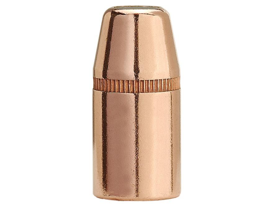 Sierra TournamentMaster Bullets 38 Caliber (357 Diameter) 180 Grain Full Profile Jacket...