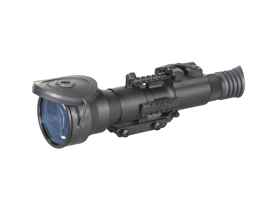 Armasight Nemesis Gen 2+ Night Vision Rifle Scope 6x Standard Definition Picatinny/Weav...