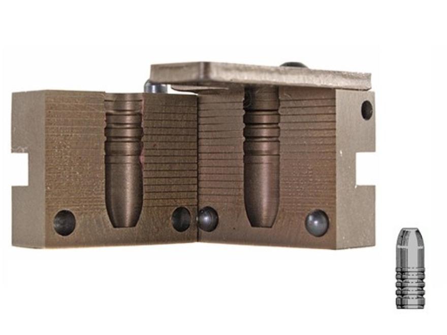 Saeco 1-Cavity Magnum Bullet Mold #020 45 Caliber (458-459 Diameter) 540 Grain Flat Nos...