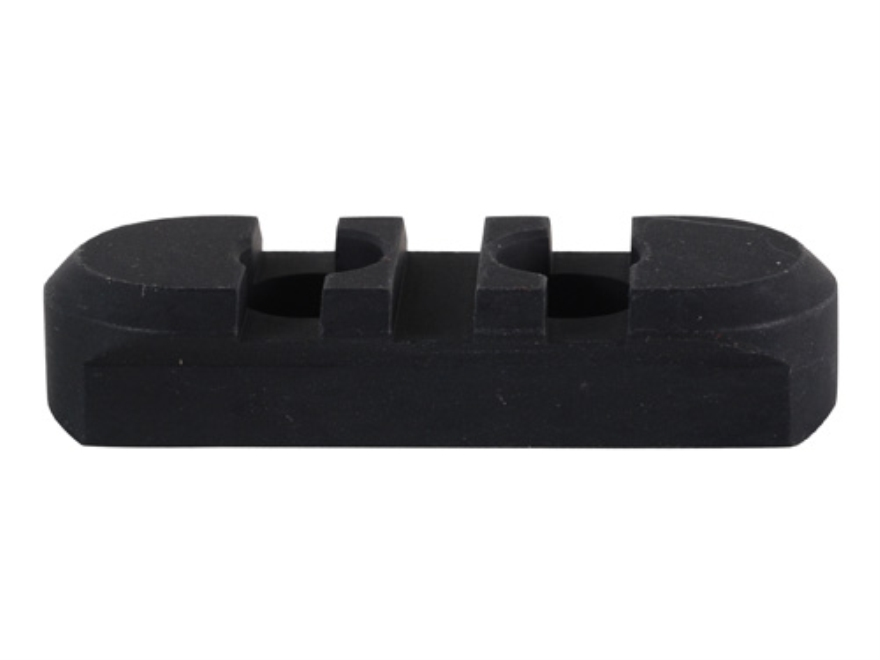 Midwest Industries Customizable Rail Section SS-Series Free Float Tube Handguard AR-15 ...