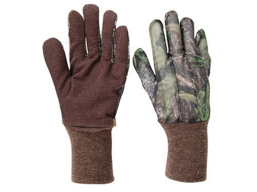 Ol' Tom Mesh-Backed Gloves Polyester