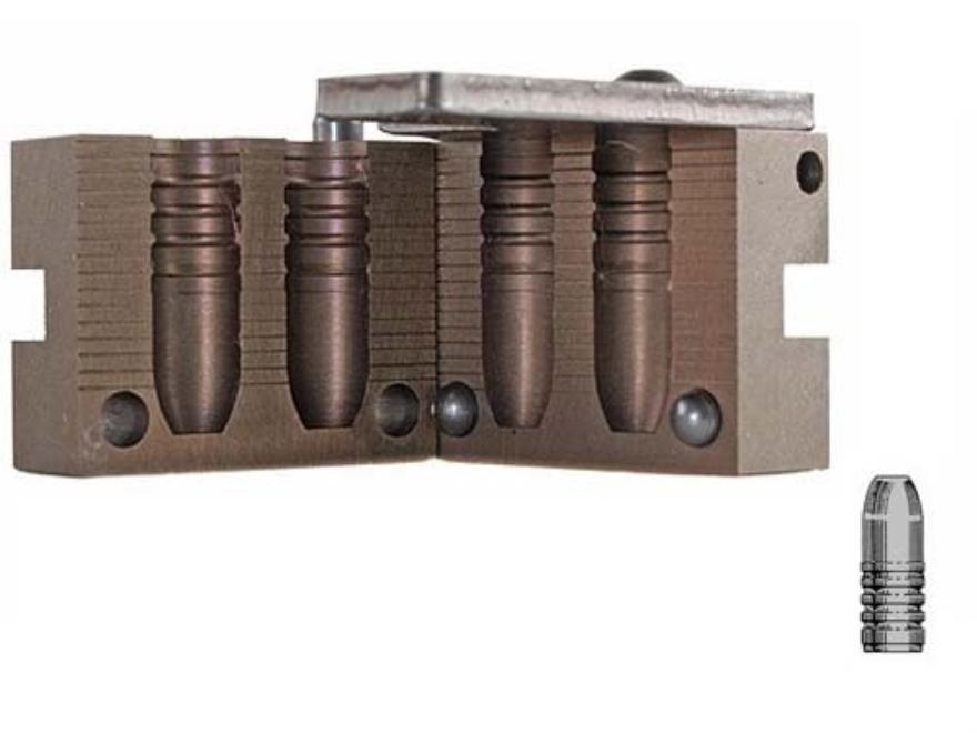 Saeco Magnum Bullet Mold #020 45 Caliber (458-459 Diameter) 540 Grain Flat Nose Gas Check