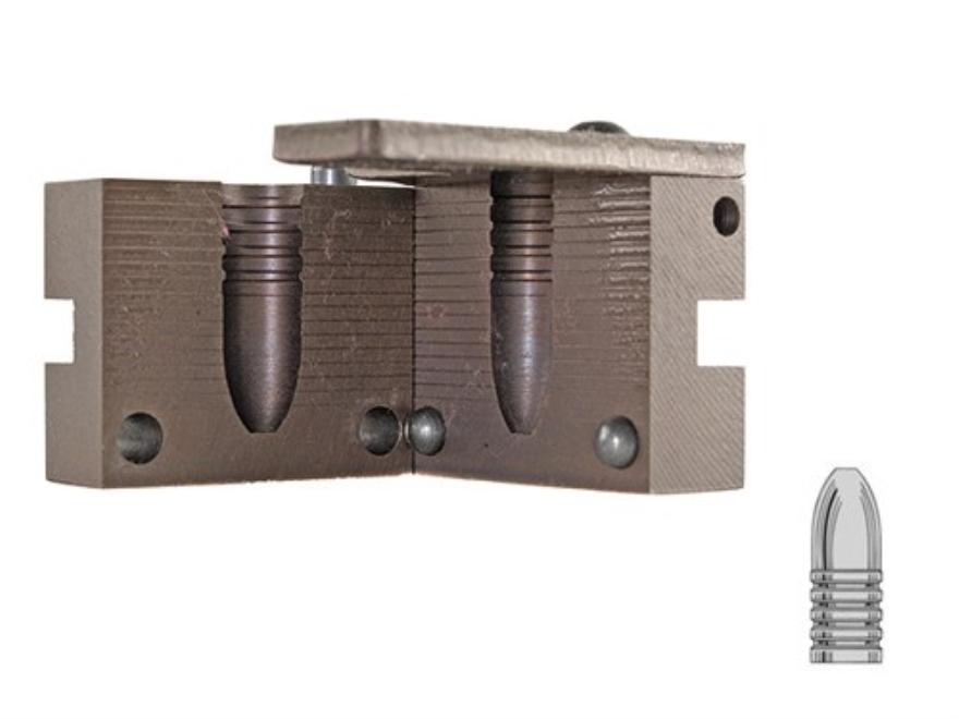 Saeco Magnum Bullet Mold #645 45 Caliber (458-460 Diameter) 480 Grain Semi-Point