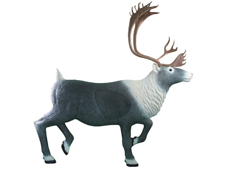 Rinehart Caribou 3-D Foam Archery Target