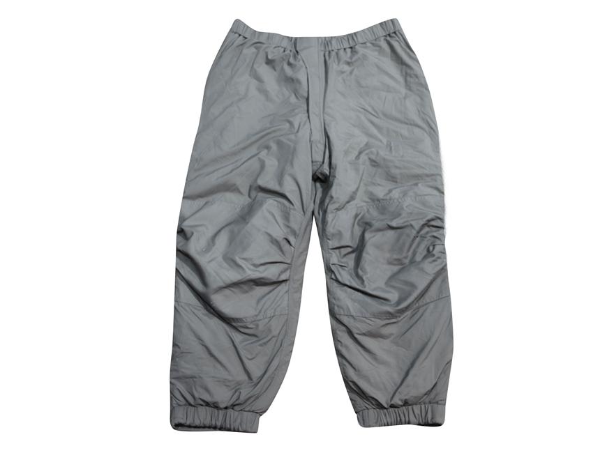 Military Surplus ECWCS Gen III Pants Gray