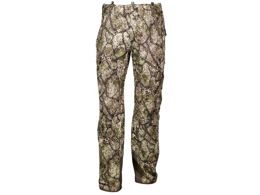 Badlands Men's Algus All-Season Pants Polyester Approach Camo