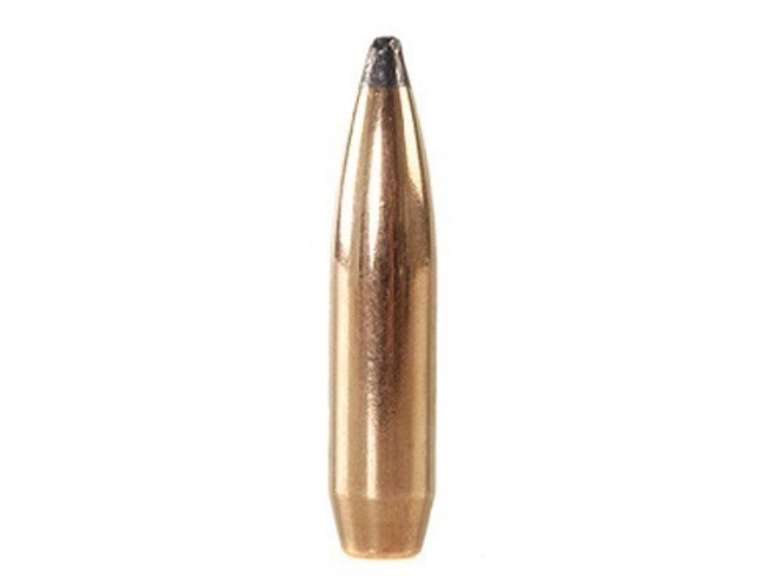 Sierra GameKing Bullets 264 Caliber, 6.5mm (264 Diameter) 140 Grain Spitzer Boat Tail B...
