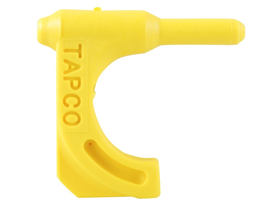 TAPCO Pistol Chamber Safety Flag Tool Package of 6