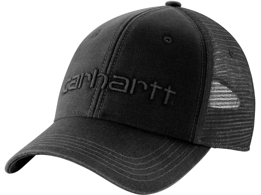 Carhartt Men's Dunmore Cap Cotton