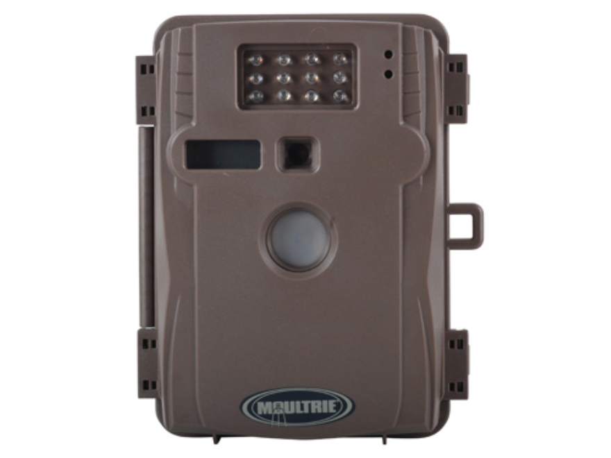 Moultrie Game Spy LX-30IR Infrared Game Camera 3.0 - UPC: 053695125602