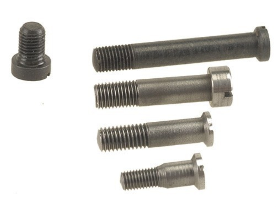 Galazan Replacement Receiver Screw Kit Winchester Model 21 Action Screws Blue Pack of 5