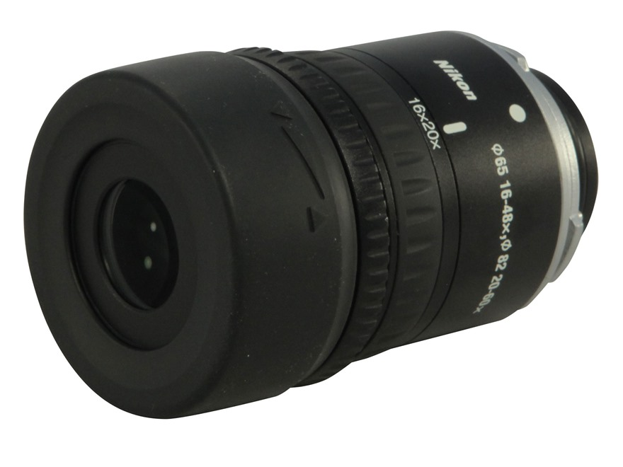 Nikon 15x Eyepiece for Fieldscope Spotting Scopes Factory Reconditioned