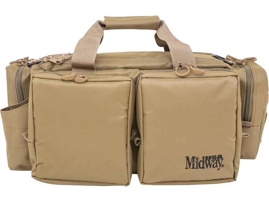 MidwayUSA AR-15 Tactical Range Bag