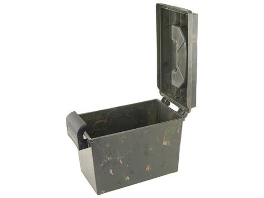 "MTM Sportsman Dry Box 14"" x 7-1/2"" x 9"" Camo"