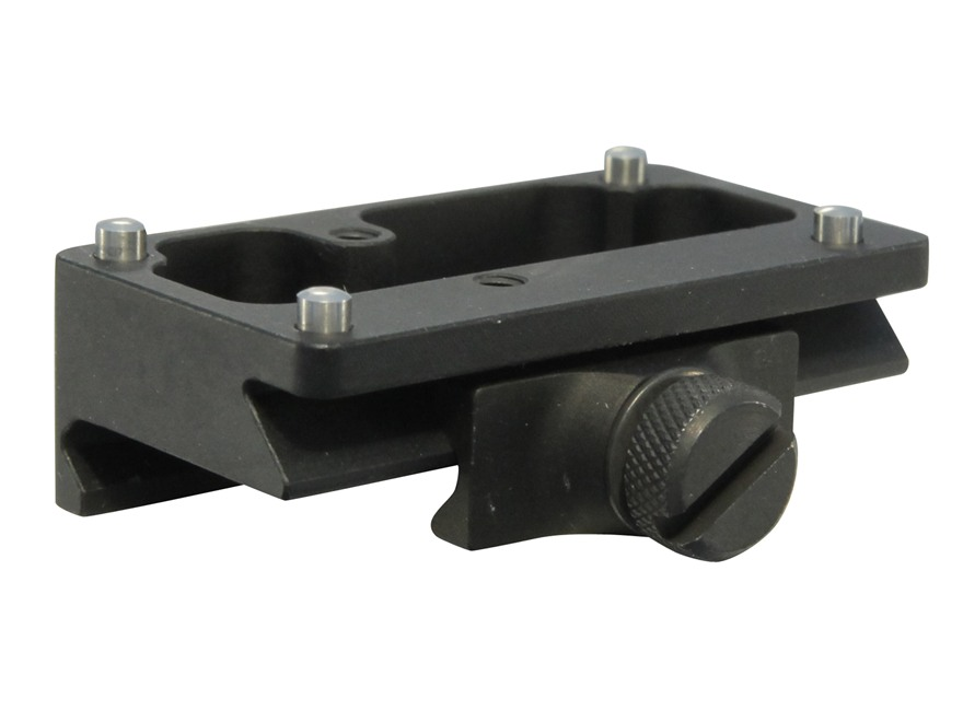 EOTech MRDS Picatinny-Style Mount Matte