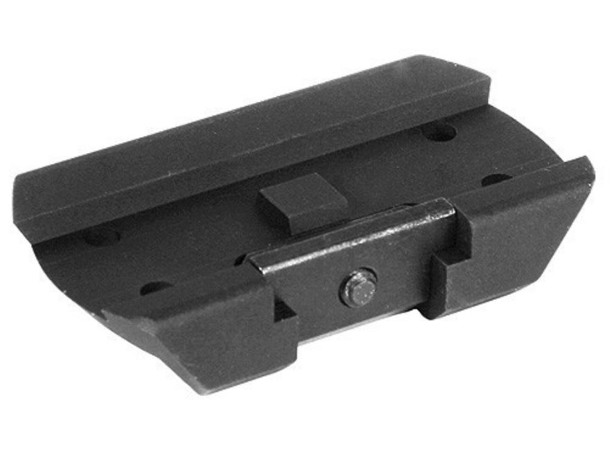 Aimpoint Micro 11 mm Dovetail Mount Matte