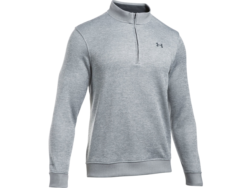 Under Armour Men's UA Storm Sweater Fleece 1/4 Zip Polyester