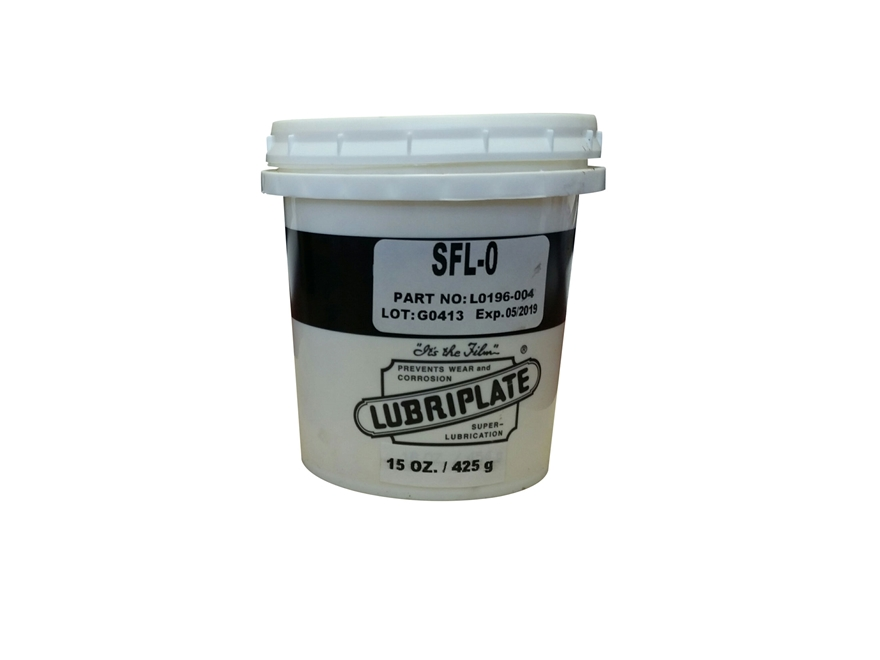 Lubriplate SFL-0 Gun Grease 15 oz Tub