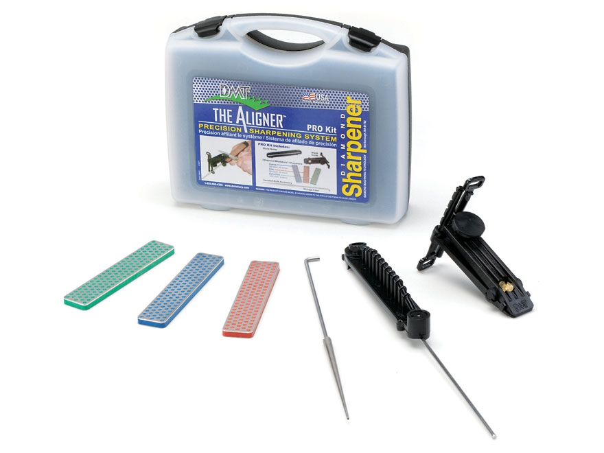 DMT Aligner ProKit Knife Sharpening Kit