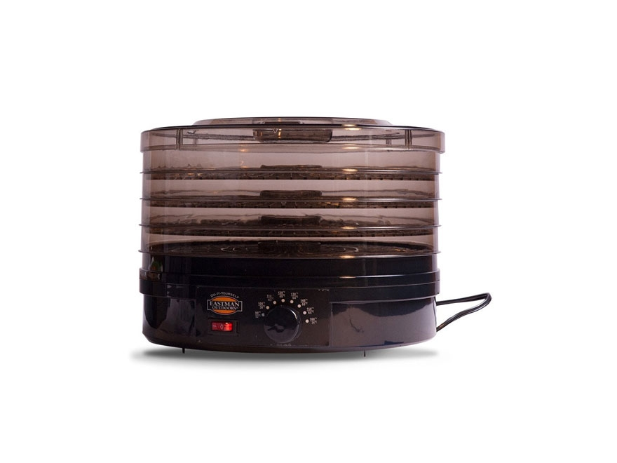 Eastman Outdoors 4 Tray Dehydrator with Timer