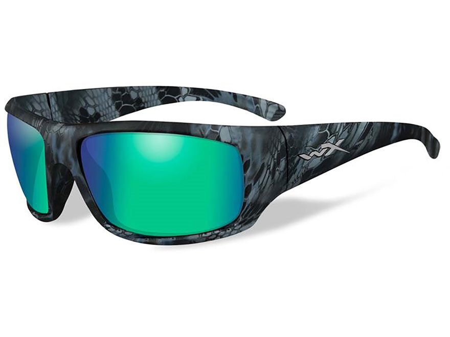 Wiley X Omega-Active Series Sunglasses