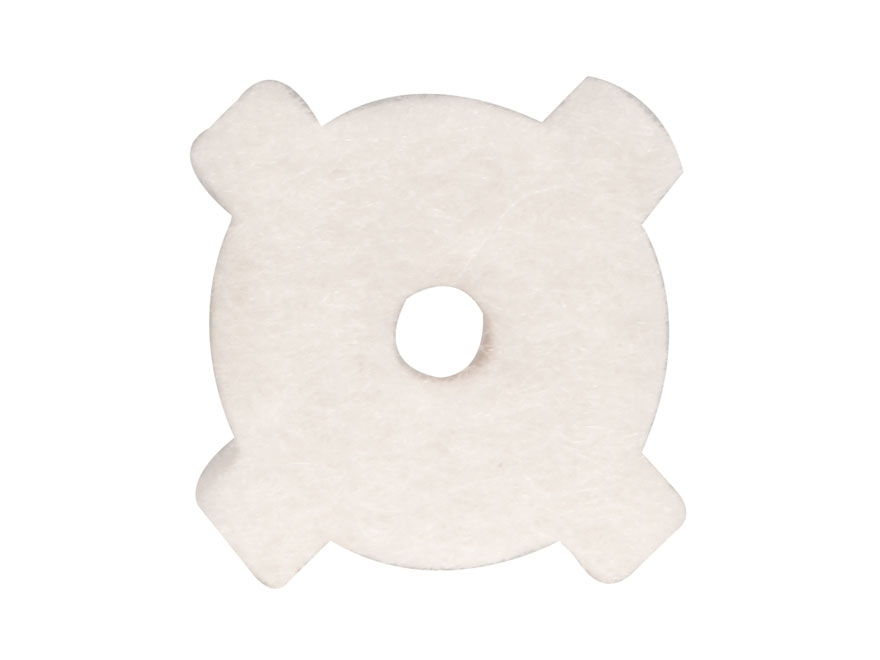 Otis Star Chamber Cleaning Pads for AR-15 Package of 12