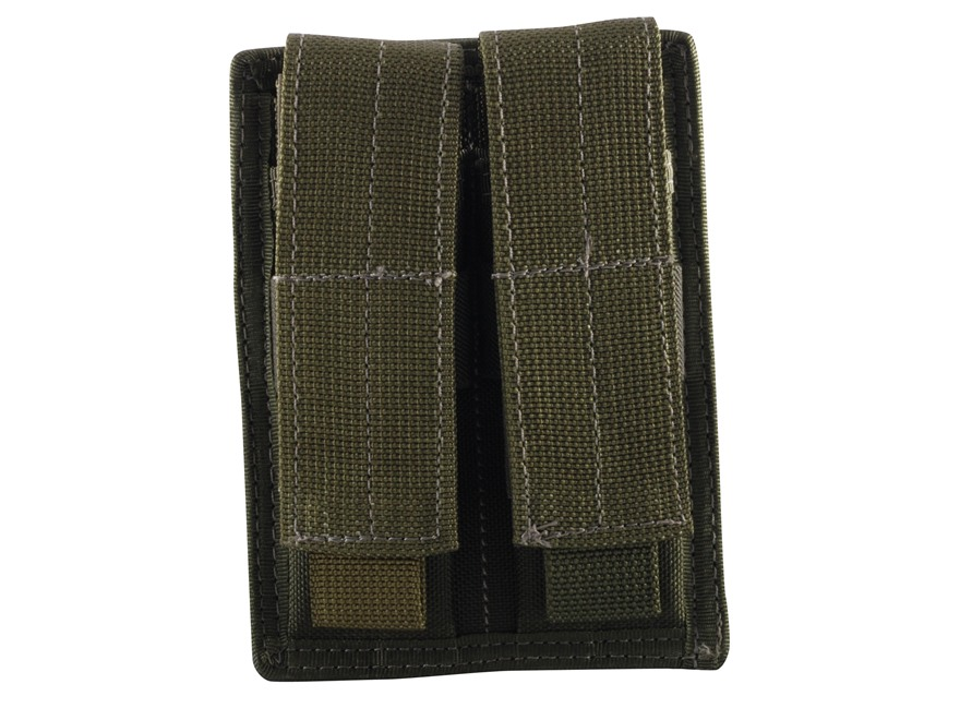 Maxpedition Double Pistol Magazine Sheath Nylon