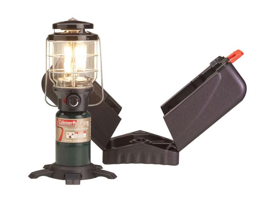 Coleman Northstar 1,540 Lumen Propane Lantern with Hard Carry Case
