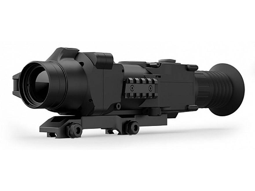 Pulsar Apex XQ38 Thermal Rifle Scope 2.2-8.8x 32mm 384x288 Weaver-Style Mount Matte