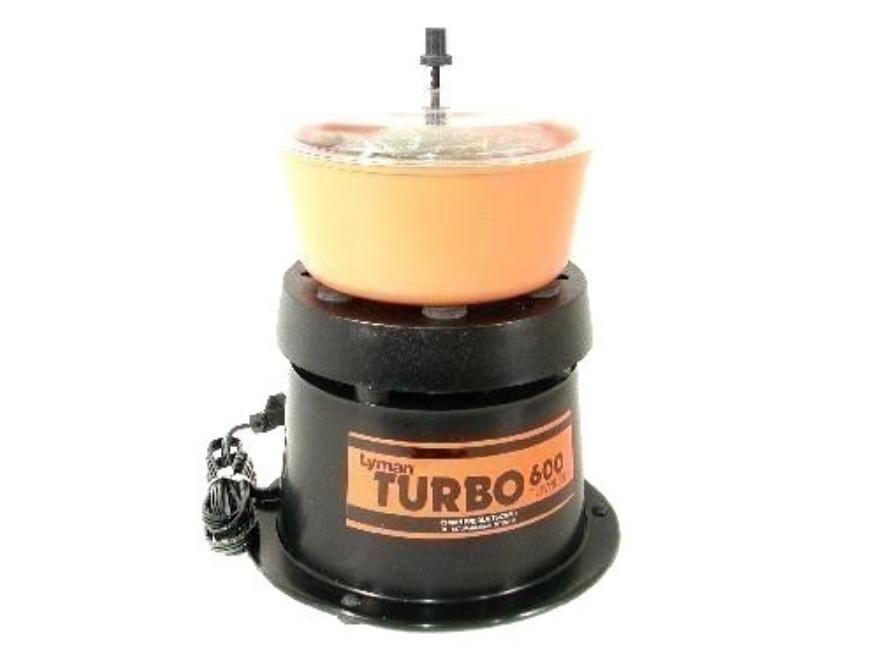 Lyman Turbo 600 Case Tumbler