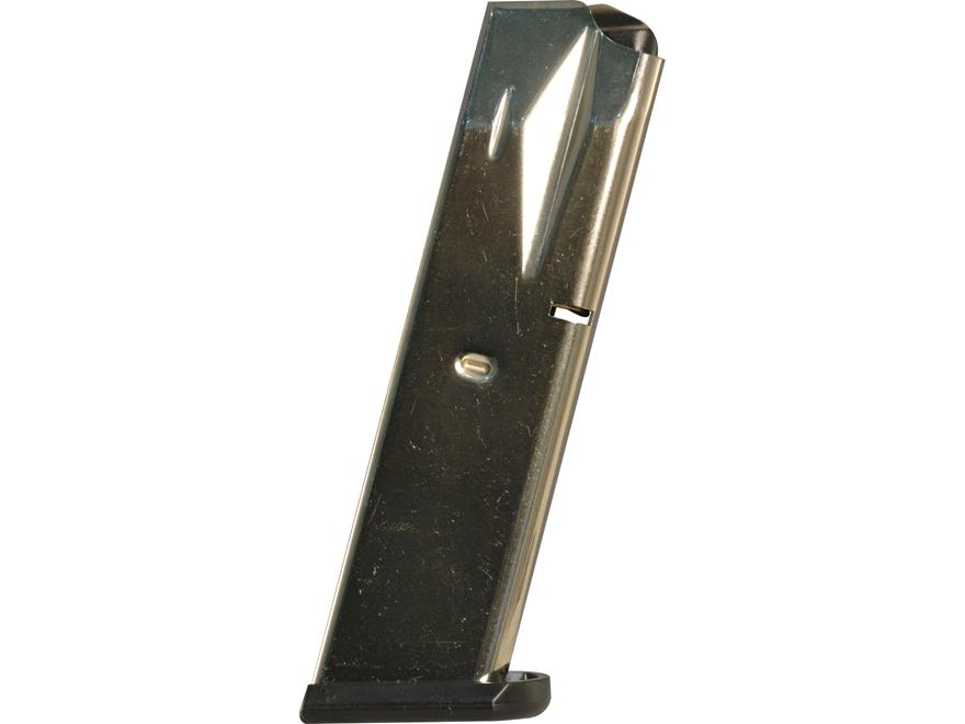 Mec-Gar Magazine Beretta 92FS, M9 9mm Luger Steel