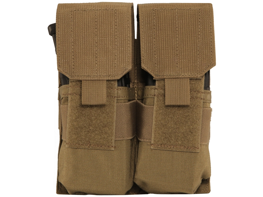 Military Surplus MOLLE II AR-15 Magazine Pouch