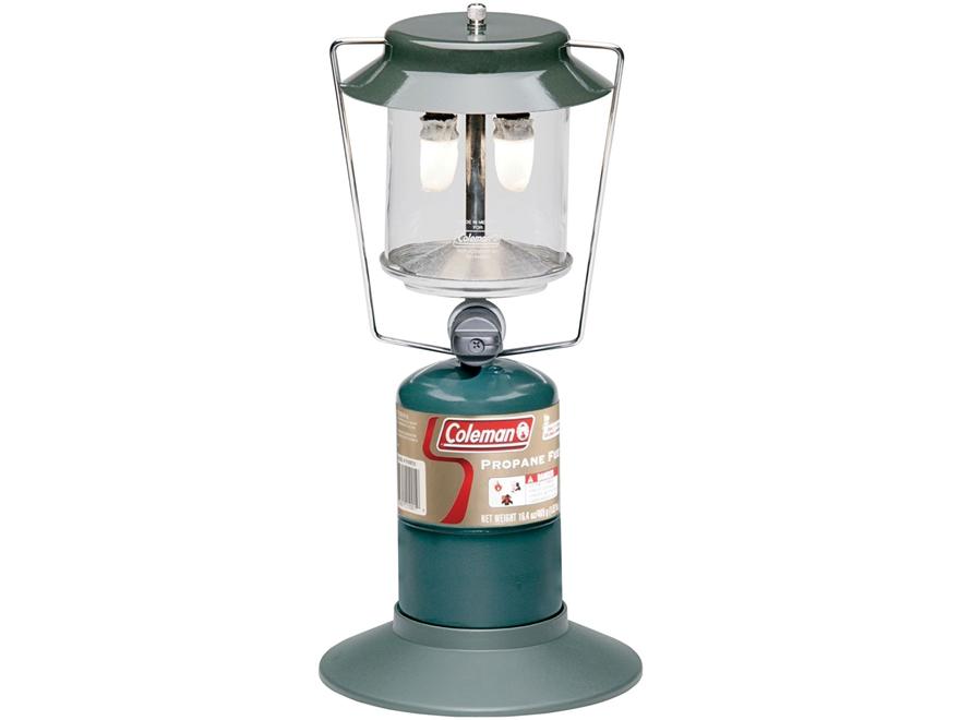 Coleman Basic 1000 Lumen Propane Lantern
