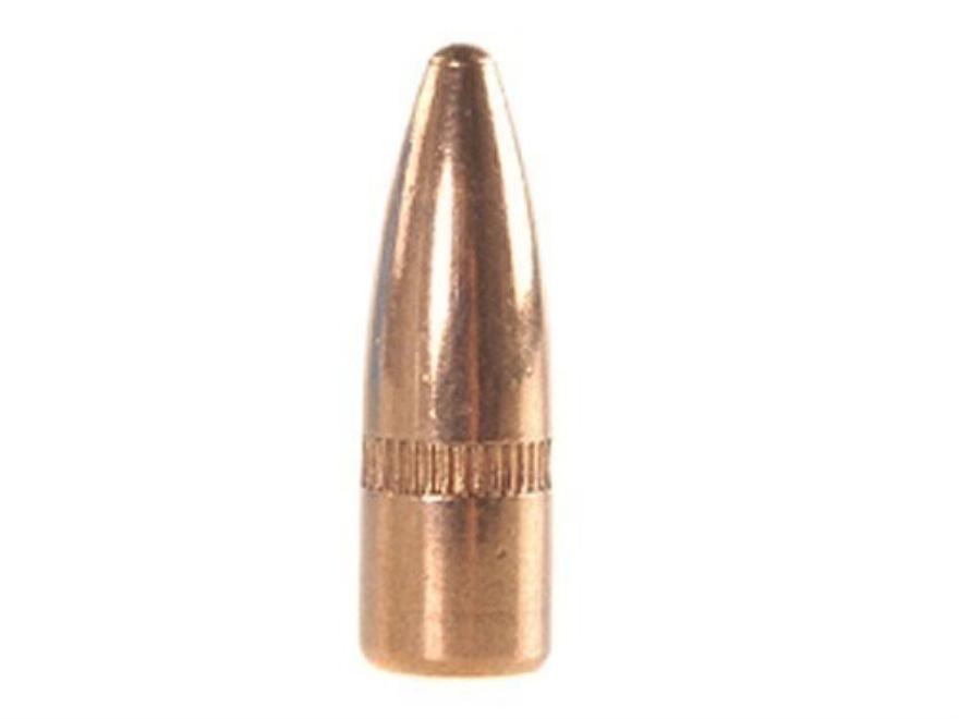 Remington Bullets 22 Caliber (224 Diameter) 55 Grain Full Metal Jacket Bevel Base Box o...