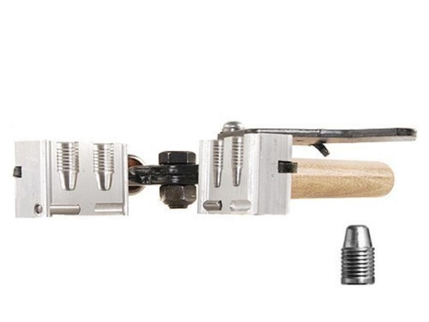 Lee 2-Cavity Bullet Mold TL430-240-SWC 44 Special, 44 Remington Magnum, 44-40 WCF (430 ...
