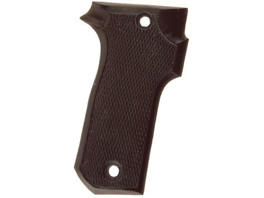 Vintage Gun Grips Unique 52 Polymer Black