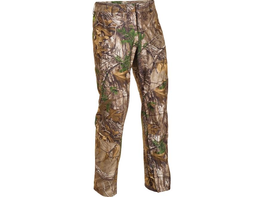 Under Armour Men's Gore-Tex Essential Rain Pants Polyester