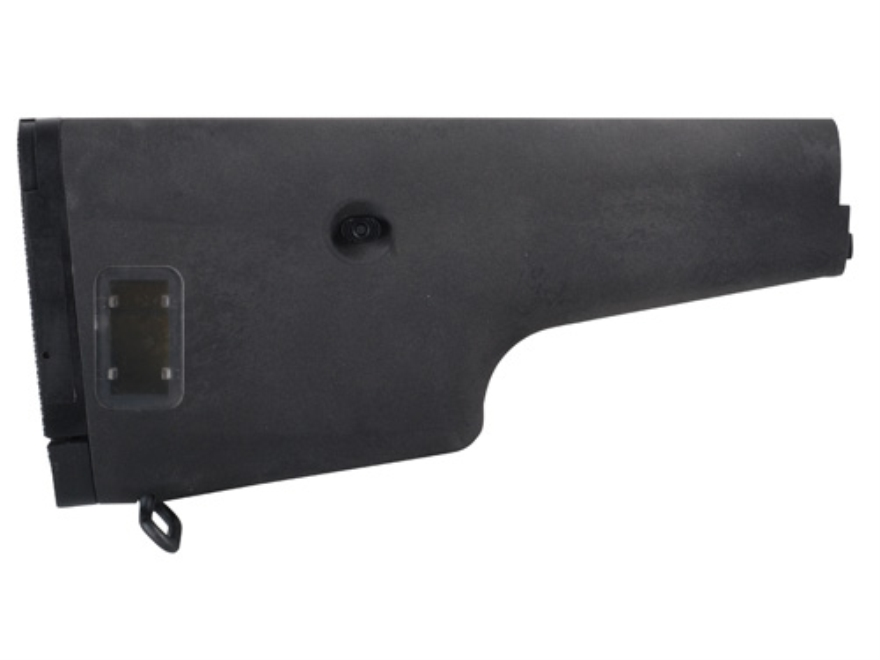 US Tactical Systems Back-Up Twenty Stock with Integral 20-Round Spare Magazine Storage ...
