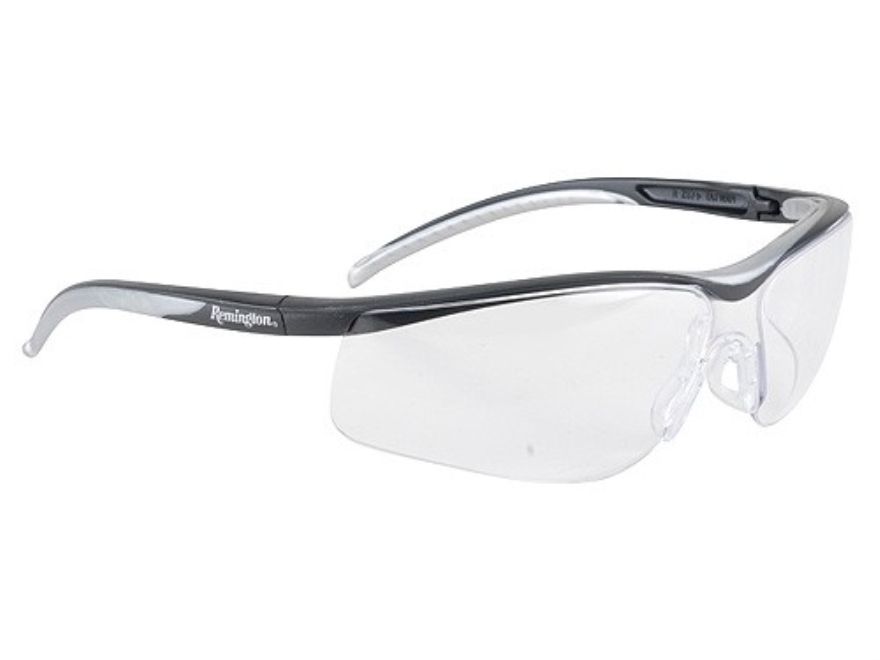 Remington T-71 Shooting Glasses Clear Lens